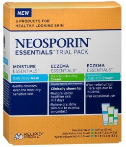 neosporin-essentials-trial-pack