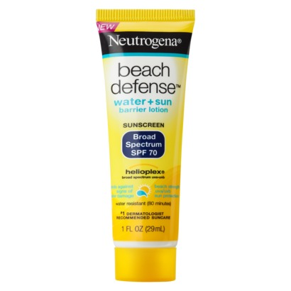 Neutrogena-Beach-Defense