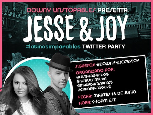 downy-twitterparty-spanish version