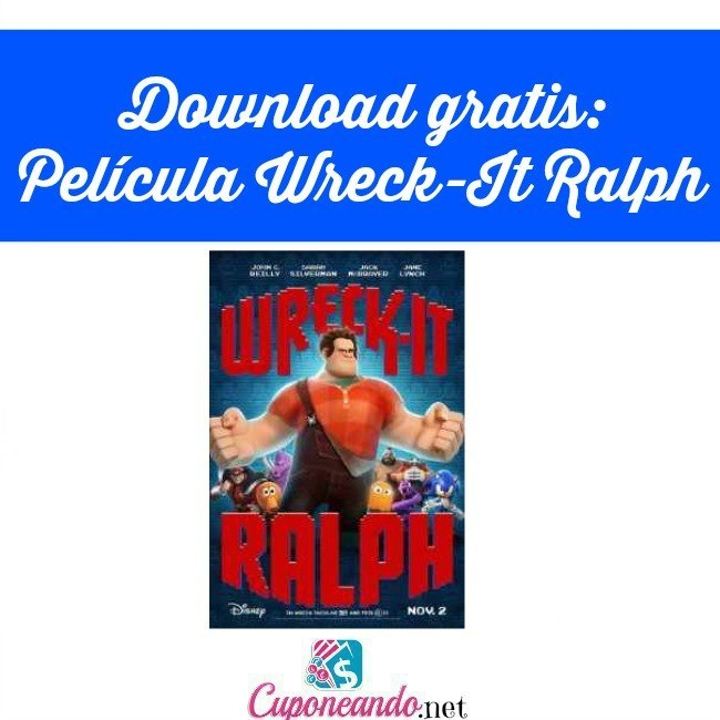 download-wreck-it-ralph-gratis
